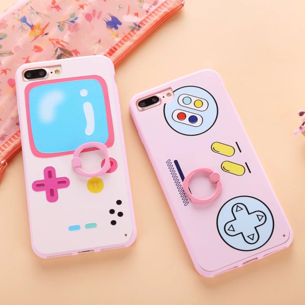 Machine Case Iphone