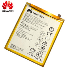 Original Replacement Phone Battery For Huawei P9 PLUS VIE-AL10 VIE-L09 VIE-L29 HB376883ECW Authenic Rechargeable 3400mAh