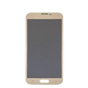 Image 4 - AMOLED LCD S5 Neo G903 G903F Display 100% Getestet Arbeits Touchscreen Montage Für Samsung S5 Neo LCD Display Galaxy mit Werkzeuge