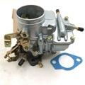 Carburador sherryberg carb apto chevette hatch/chevy 500/marajo 1.4 72/82 (modelo dfv) ch, carburador solex apto