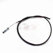 Motorcycle Clutch Cable Line Wire For Suzuki GSX R1000Z GSX-R1000Z GSX R1000 GSX-R1000 GSX R750 GSX R600 K5 K6 K7 K8 GSXR750 universal motorcycle 36 51mm escape scooter exhaust muffler pipe for suzuki gsx r600 gsx r750 gsr750 gw250f gsx r1000