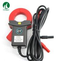 AMITTARI высоко точный зажим метр ETCR040 измеритель переменного тока CT ток индукции Выход