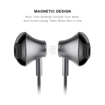 Picun H2 Bluetooth waterproof earphone with mic 1
