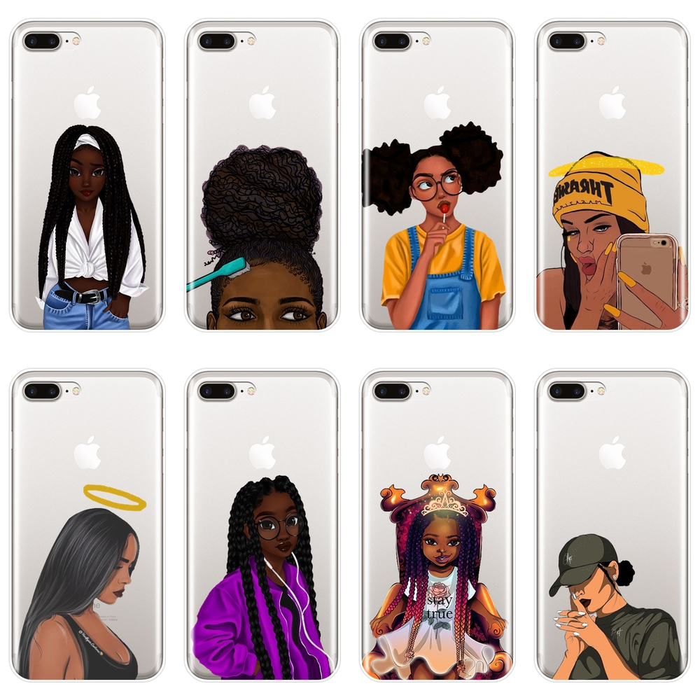 Cover Iphone 6 Girl: Buy Apple