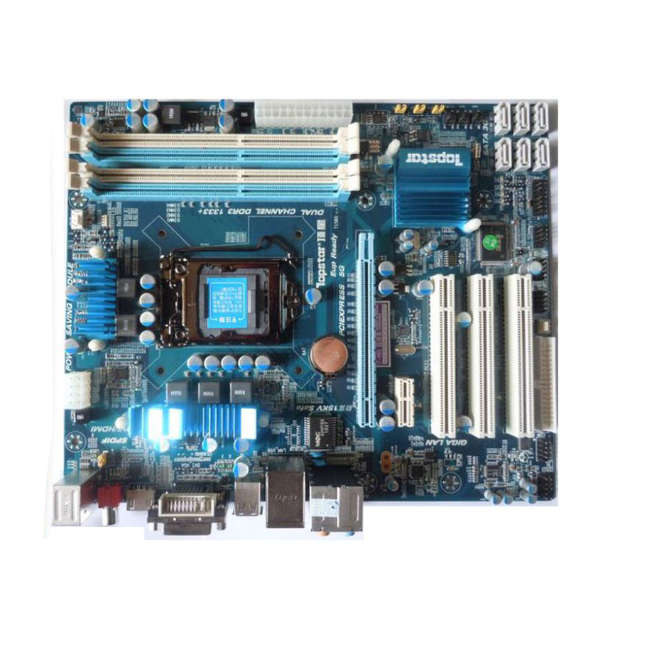 T-H55 integrated board lga1156 motherboard set 100% tested perfect quality g31 775 ddr2 integrated board 945g 100% tested perfect quality
