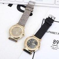 2018 Best Selling Watch Fashion Women Watches Luxury Crystal Rhinestone Stainless Steel Quartz WristWatches Dropshipping relogio 3
