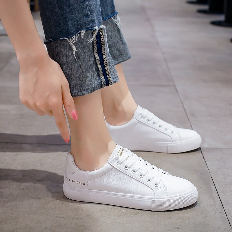 Star New Leisure Time Korean Fashion Comfortable Style Women's Shoes 0685-MAM цена