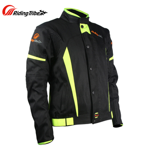 Image 4 - NEW ARRIVE! Riding Tribe Black Reflect Racing Winter Jackets and Pants,Motorcycle Waterproof  Jackets Suits Trousers