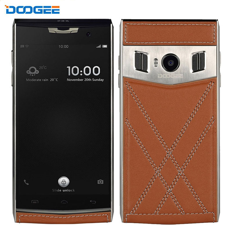 In stock DOOGEE T3 Android 6 0 ROM 32GB RAM 3GB LTE 4G Dual Screen 4