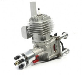 EME 35cc Gasoline Engine/ Petrol Engine EME35 for RC Model Gasoline Airplane