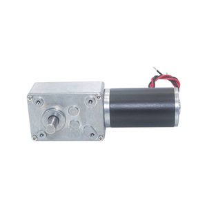 Image 5 - 5840 31zy Reduction Motor DC12V 24V 7RPM 470RPM Geared motor reducteur 70kg.cm Large Torque  High Power Worm Gear Motor