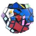 Mf8 Megaminx bermudas mercurio Dodecahedron cubo mágico negro caliente desafío para la mente Twisty Puzzle juguete para niños y adultos