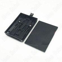30pcs Original HDD Case Shell For Xbox360 360E Slim Hard Disk Shell