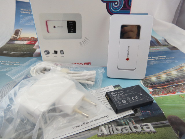 Huawei R201 3g wireless router