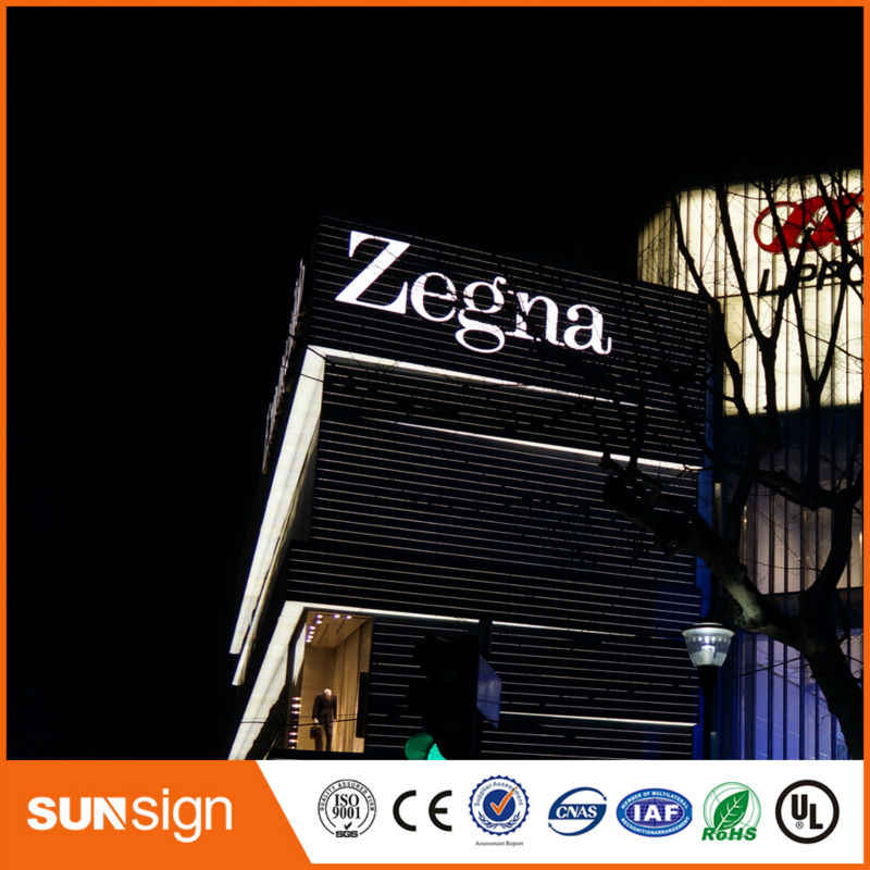 Detail Feedback Questions about custom led letter sign for