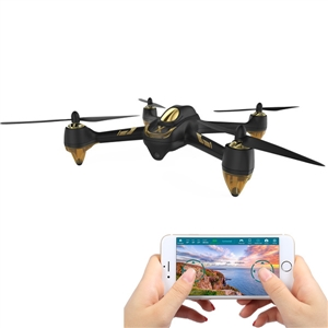 In stock Hubsan H501A X4 Air Pro waypoints WIFI FPV With 1080P Camera Follow Me