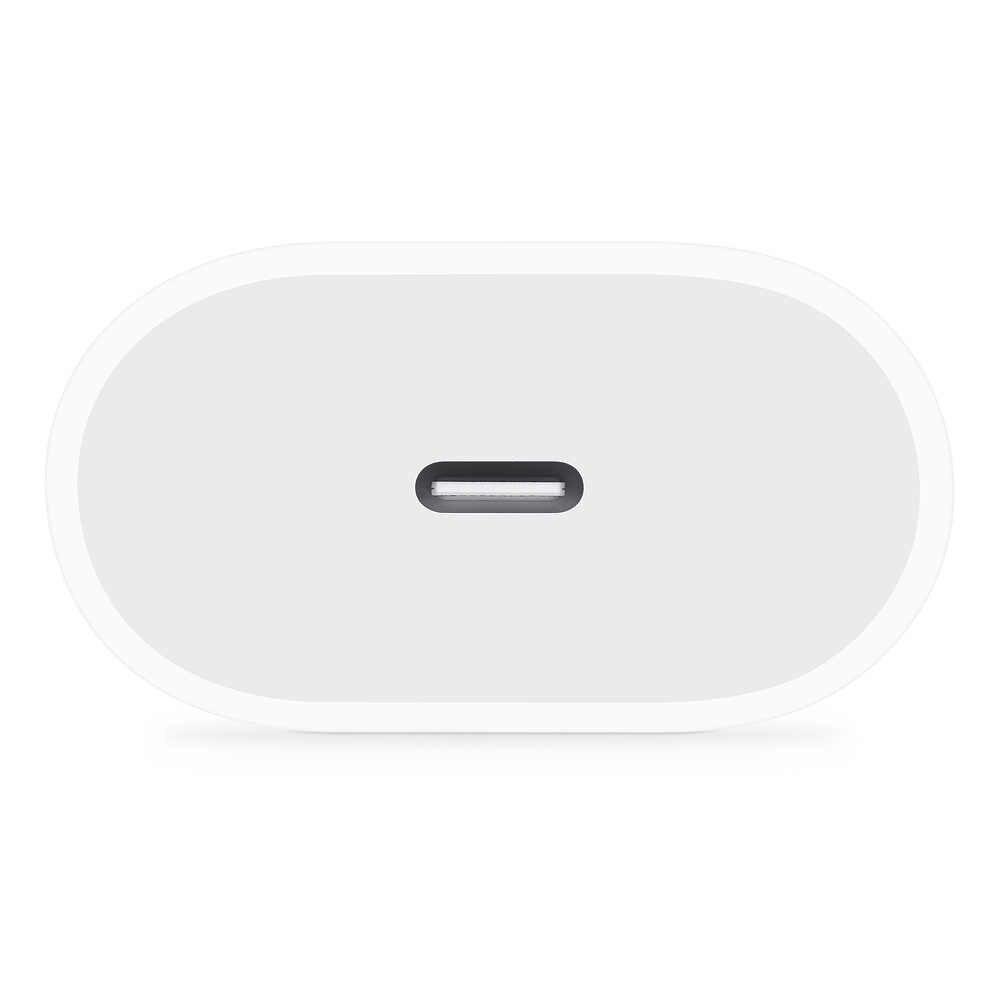Asli 18 W PD Cepat Charger untuk Apple iPhone 8 PLUS XR X MAX Asli USB Tipe-C Power pengiriman Ponsel Adaptor