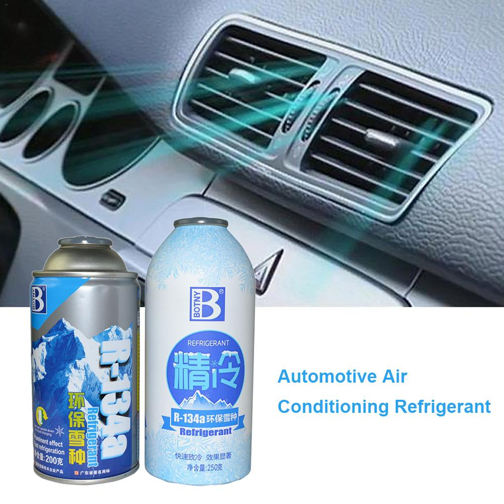 Car Air Conditioning Refrigerant Cooling Agent R134A Environmentally  Friendly Refrigerator Water Filter Replacement