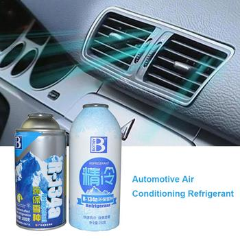 Car Air Conditioning Refrigerant Cooling Agent R134A Environmentally Friendly Refrigerator Water Filter Replacement air conditioning