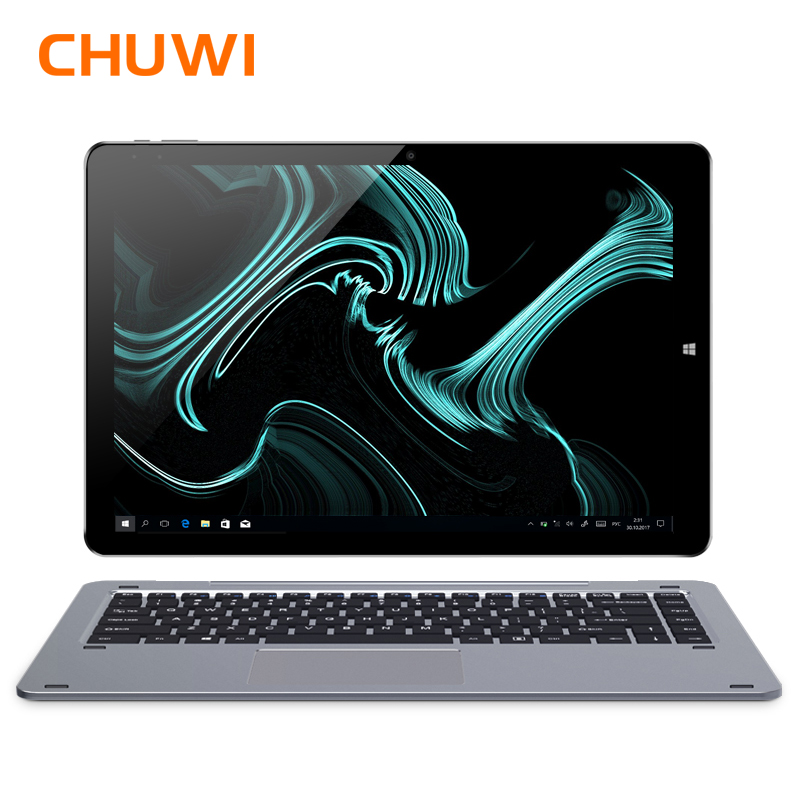 Original CHUWI Hi13 Tablet PC 13.5 Inch Intel Apollo lake N3450 Quad Core 4GB RAM 64GB ROM 3K IPS Screen 5.0MP Camera 10000mAh