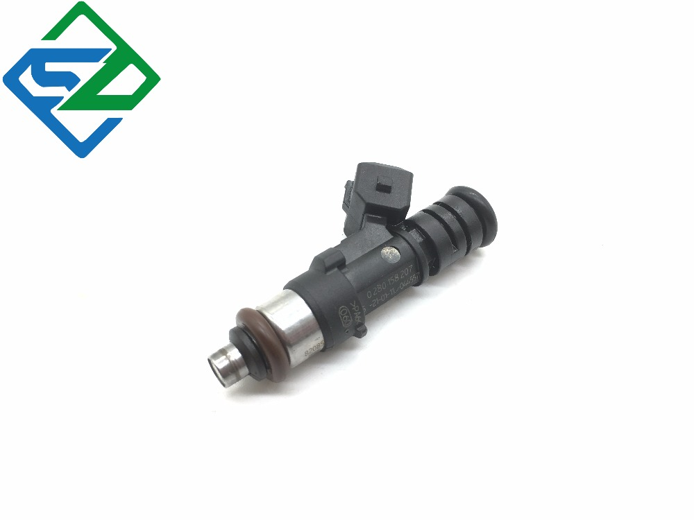 Fuel Injector Nozzle For 2012-2018 B-Max/2010-2018 C-Max/08-17 Fiesta 0280158207
