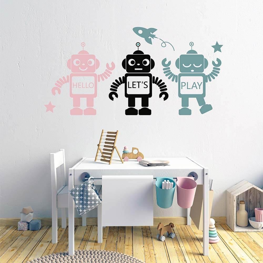 modern robot room low budget interior design rh uoaonblhno elitescloset store