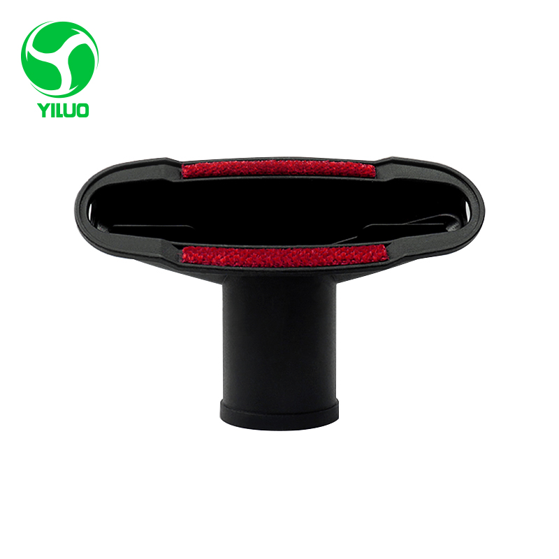 Inner Diameter 32mm red vacuum cleaner sofa suction nozzle of vacuum cleaner accessories for QW12T-605 QW12T-602 ZC1120R etc vacuum pump inlet filters f007 7 rc3 out diameter of 340mm high is 360mm