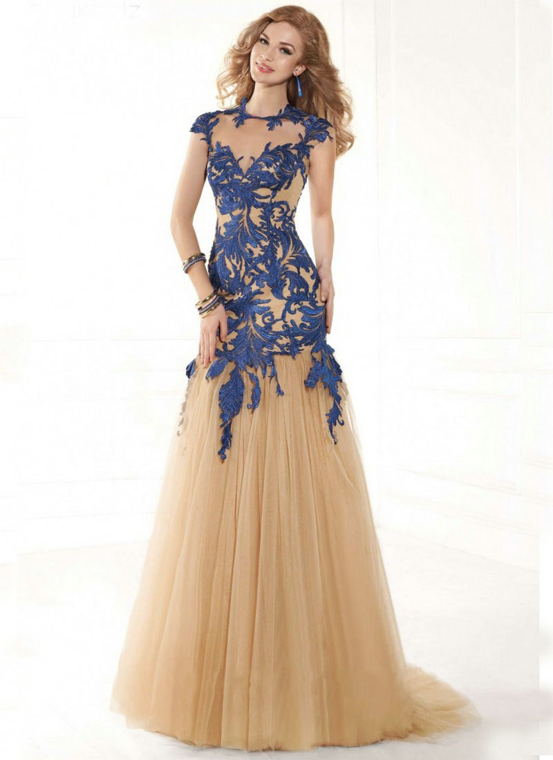 Compare Prices on Cap Sleeve Prom Dress Shop- Online Shopping/Buy ...