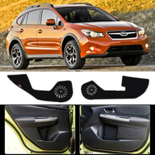 Protection-Cover Subaru Door for XV Anti-Scratch 1set Inside Brand-New