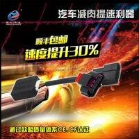 Sport Mode Motor Sprint Booster Power Converter Car Drive Electronic Throttle Controller Case For New Benz
