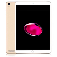 2018 New Tabet Google Version10 1 Inch 3G Tablet PC 4GB RAM 32GB ROM Metal Tablet