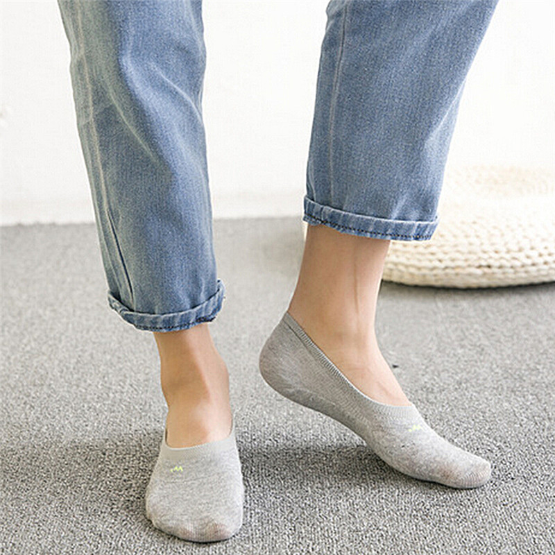 1 Pair Women's Ladies Short Ankle Cotton Socks Candy Color Low Cut Boat Socks