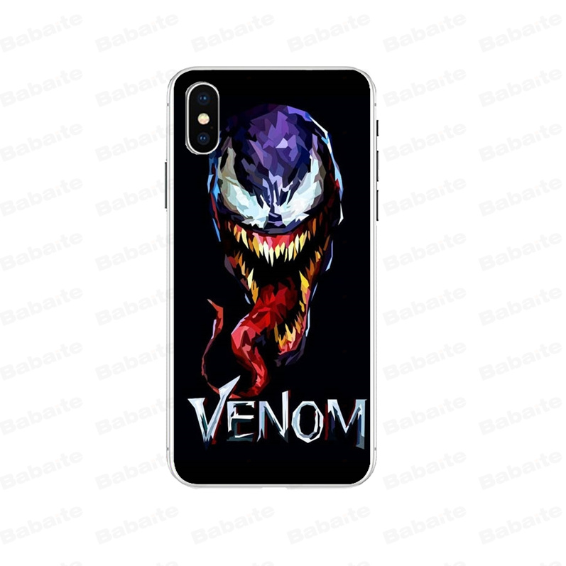 Marvel Superman Venom Shield Spiderman