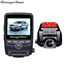 Диапазон Tour Видеорегистраторы для автомобилей спереди и сзади Камера FHD 1080 P + HD 720 P регистраторы Ночное видение автомобиля Камера построен В GPS трекер черный ящик