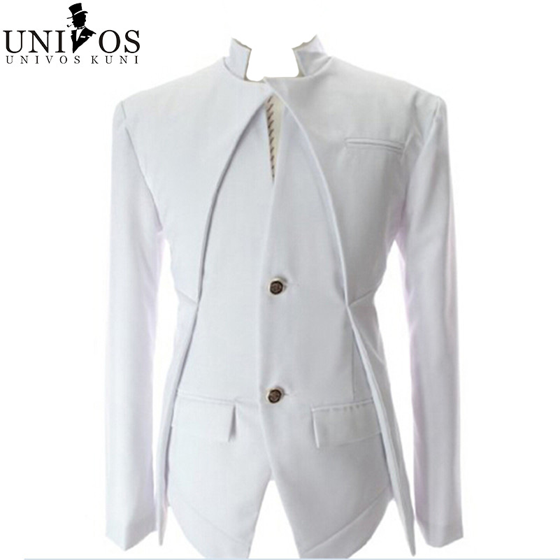 Online Get Cheap Mens White Suit Jacket -Aliexpress.com | Alibaba