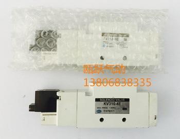 South Korea pneumatic imported SYM solenoid valve KV310-4E vfs4110 4e vfs4110 5e vfs4110 5e 04 smc solenoid valve electromagnetic valve pneumatic component