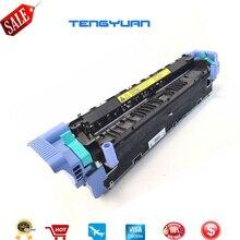 90% חדש מקורי עבור HP5550 Fuser עצרת RG5 7691 RG5 7691 000 Q3984A (110 V) RG5 7692 Q3985A RG5 7692 000 (220 V) מדפסת חלק