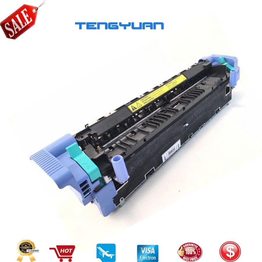 90% new original for HP5550 Fuser Assembly RG5-7691 RG5-7691-000 Q3984A (110V) RG5-7692 Q3985A RG5-7692-000 (220V) printer part original 95%new for hp laserjet 4650 4600 fuser assembly fuser unit rg5 7451 rg5 7450 rg5 6493 rg5 6494 printer parts