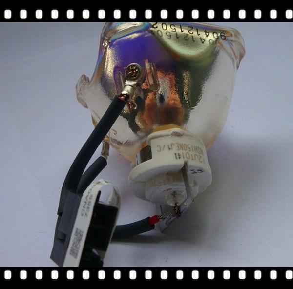 VT80LP Projector Bare Bulb for NEC VT48 / VT48+ / VT49 / VT57 / VT58 / VT59 Projectors nec um330w