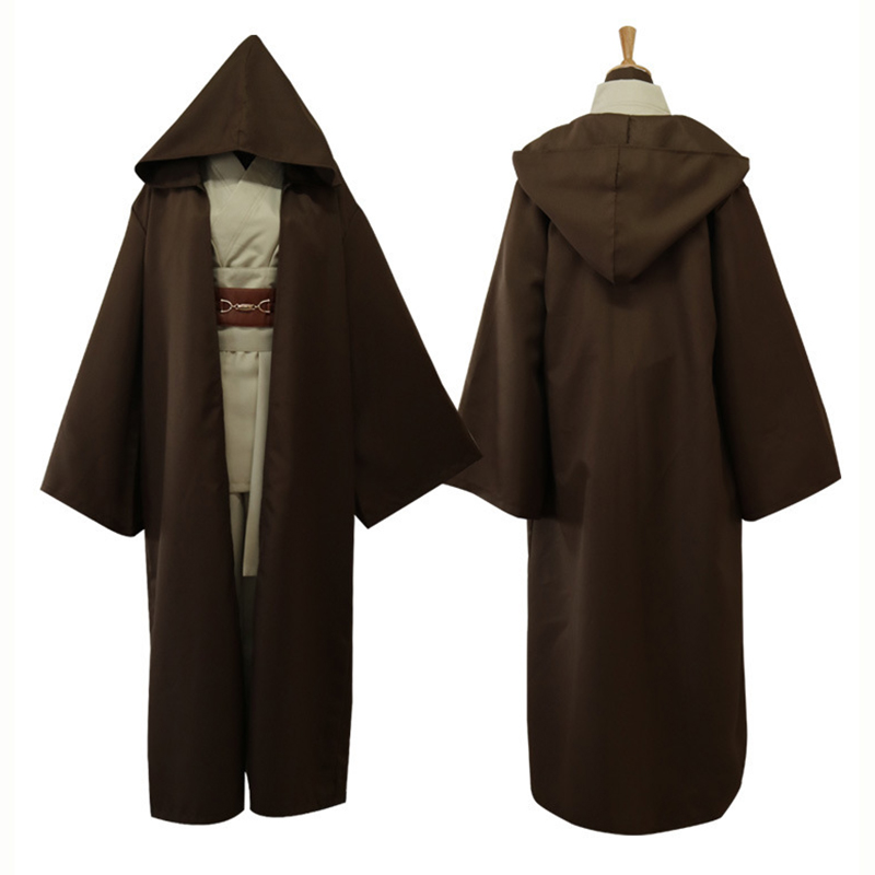 цена Newest Star Wars Cos Costume Darth Vader Jedi Knight Sith Anakin Skywalker Halloween Party Costume Adult Children Size