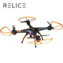 RC Drone Quadcopter with Camera HD Headless 6-Axis Real Time RC Helicopter Quadcopter Christmas gift kids Toys
