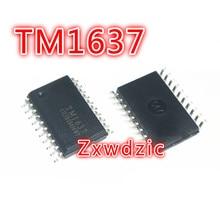 10PCS TM1637 SOP new and original