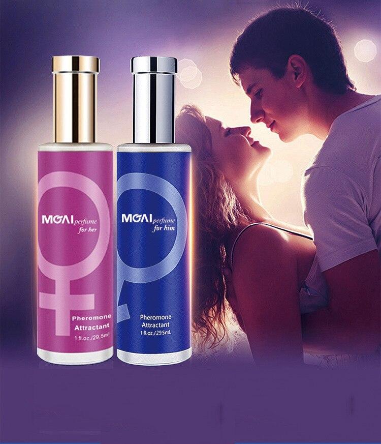 Pheromone Flirt Perfume For Men Women Body Spray Oil With Pheromones Male Spray Attract Girl Body Antiperspirants