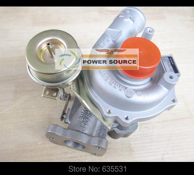 K03 024 53039700024 53039880024 0375G4 0375F5 0375G3 0375C9 Turbo For Citroen C5 C8 Xantia For Peugeot 406 607 DW10ATED 2.0L HDi turbo cartridge chra core gt1544v 753420 740821 750030 750030 0002 for peugeot 206 207 307 407 for citroen c4 c5 dv4t 1 6l hdi