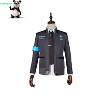 Detroit: Become Human Connor Cosplay Costume For Christmas CosplayLove