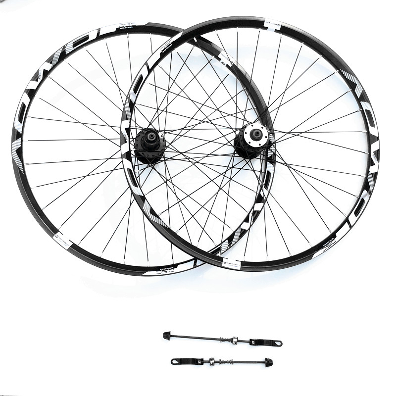 High Quality MTB Wheels 26 27 5 29 Inch Mountain Bike Wheels 32H For Disc Brakes