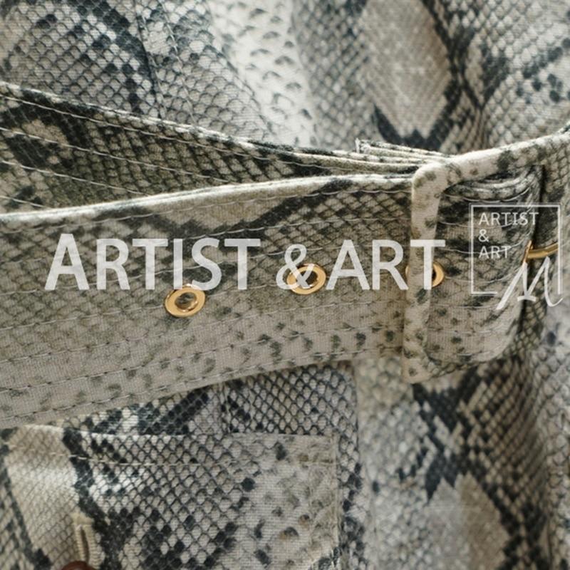 De Multi Imprimé Vacances Style Peau D'été Serpent Sans Pour Lin Femmes Motif Robe Robes Manches Mode Ceintures Svoryxiu F8qC8