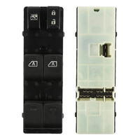 BYGD For Ford Explorer Sport Excursion 01 05 Master Driver Power Window Switch 1L2Z14529BA