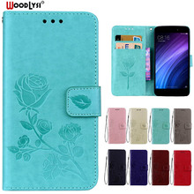 WoodLysi Case For Xiaomi Redmi A4 4X 5A 6A Case Redmi 4A 4 5 6 A Case Luxury Leather Wallet Flip Cover Case for Xiaomi Redmi 4A redmi 4a 16gb gray page 6