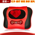 Promotion  Massage device neck waist massage pillow cushion multifunctional massager